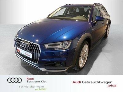 gebraucht Audi A4 Allroad quattro 2.0 TFSI quattro S tronic