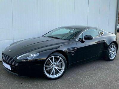 gebraucht Aston Martin V8 Vantage 4.7l Sportshift Reifen & Service neu! als Sportwagen/Coupé in Hamburg