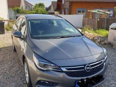 gebraucht Opel Astra Sports Tourer 1.4 DI Turbo (92 kW)