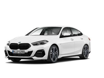 gebraucht BMW 220 2er i Gran Coupe M Sport