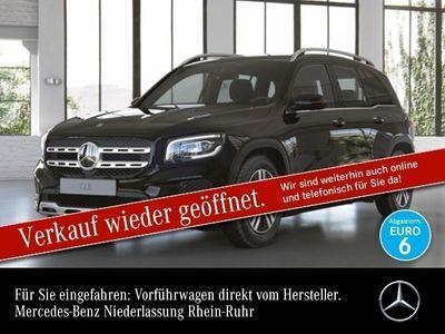 gebraucht Mercedes GLB200 Navi Premium LED Kamera Spurhalt-Ass PTS