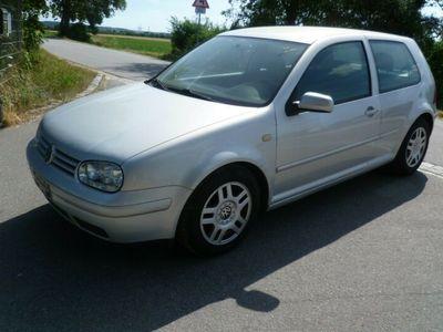 used VW Golf 1.6 Auto Comfortline Gas! LPG
