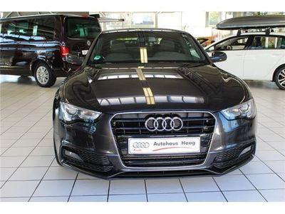gebraucht Audi A5 Coupé 2.0 TDI S-Line Sport Ext 20 Zoll Editio