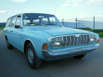 käytetty Ford 17M Super, Turnier, P5-Baureihe