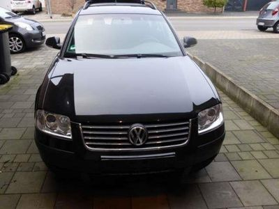 gebraucht VW Passat Variant Comfortline Family