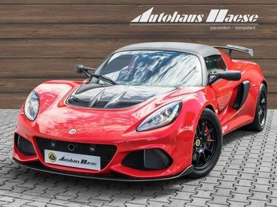 gebraucht Lotus Exige Sport 410 SOLID RED by HAESE