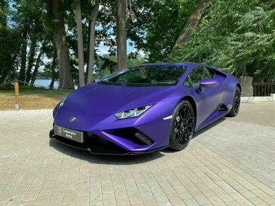 gebraucht Lamborghini Huracán EVO RWD als Sportwagen/Coupé in Berlin