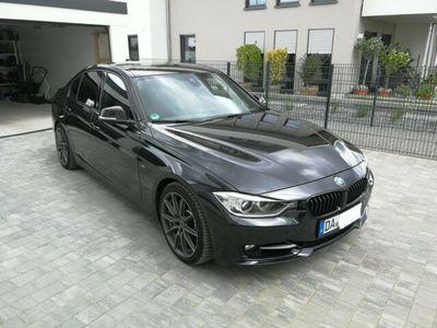 gebraucht BMW ActiveHybrid 3 Sport-Aut. Sport Line Harman Kardon Top gepflegt
