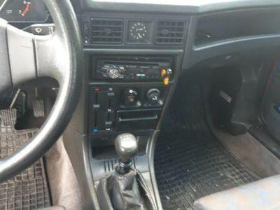 used Opel Kadett E Cabrio Edition