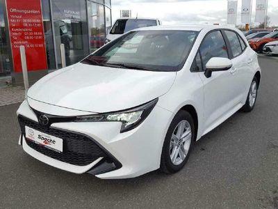 gebraucht Toyota Corolla Comfort - Autohaus Specht