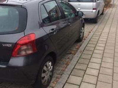 gebraucht Toyota Yaris 1.3
