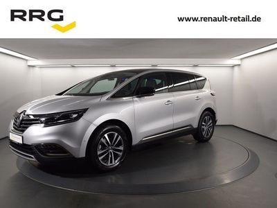 gebraucht Renault Espace V INTENS TCe 225 EDC 7 SITZER