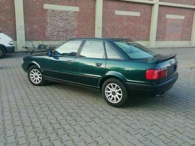 gebraucht Audi 80 2.0 E Automatik