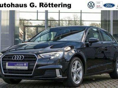 gebraucht Audi A3 1.4 TFSI sport*NAVI*PDC*HANDY*TEMPOMAT!