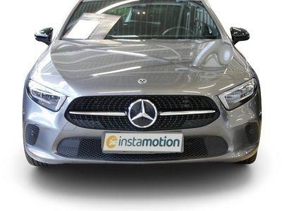gebraucht Mercedes A250 A 250Progressive +NAVI+KAMERA+MULTIBEAM LED+PDC