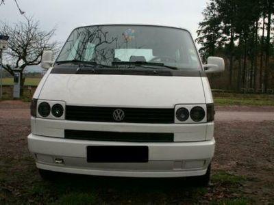 gebraucht VW Caravelle T4GL