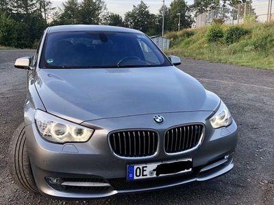 gebraucht BMW 550 Gran Turismo i f07