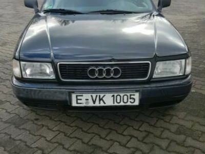 gebraucht Audi 80 1.6 E