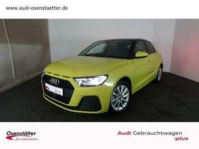 gebraucht Audi A1 Sportback 30 TFSI virtual/DAB/LED/Adv.Key/Spo