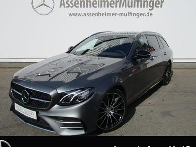 gebraucht Mercedes E53 AMG -AMG4MATIC+ T-Modell **6d-TEMP/20Z