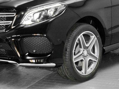 gebraucht Mercedes GLE350 d 4MATIC AMG Sportpaket Exterieur