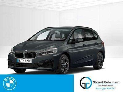 gebraucht BMW 225 Active Tourer xe //Leas.ab Euro 245,-inkl.