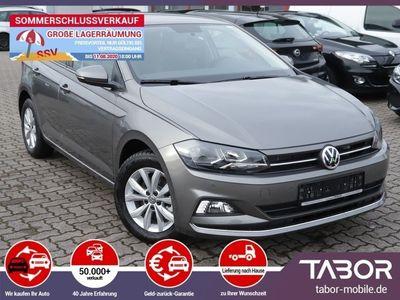 gebraucht VW Polo 1.0 TSI 95 DSG HL Nav ACC PDC in Kehl