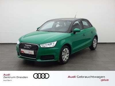 gebraucht Audi A1 Sportback 1.0 TFSI basis /XENON-Plus