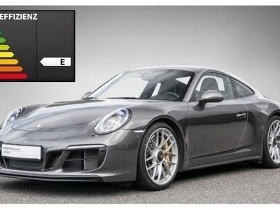 gebraucht Porsche 911 Carrera 4 GTS 991 PCCB LED PDLS+ PTV+