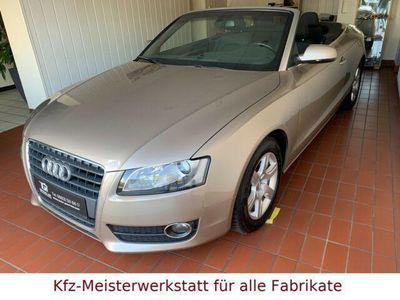 gebraucht Audi A5 Cabriolet 1.8 TFSI
