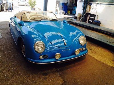 gebraucht Porsche 356