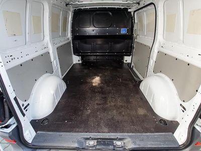 gebraucht Mercedes Vito 113 CDI Kasten
