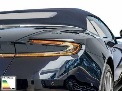 gebraucht Aston Martin DB11 V8 Volante nur TAGESZUL. UPE 213.885 EUR
