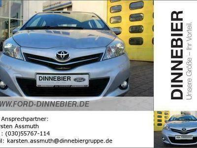 gebraucht Toyota Yaris Life 1.33 Dual-VVTi Gebrauchtwagen, bei Autohaus Dinnebier GmbH