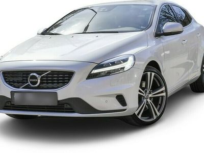 gebraucht Volvo V40 V40D4 R-Design *ACC*BLIS*PDC*19-Zoll*