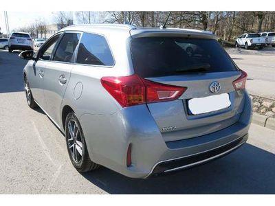 gebraucht Toyota Auris 1.6 Multidrive S Touring Sports Edition Feel