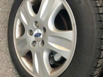 gebraucht Ford Mondeo 2.5 Turnier V6 Ghia
