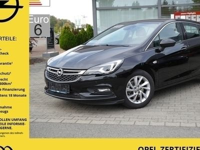 used Opel Astra 1.6 Turbo Innovation ONSTAR LED W-LAN EU6