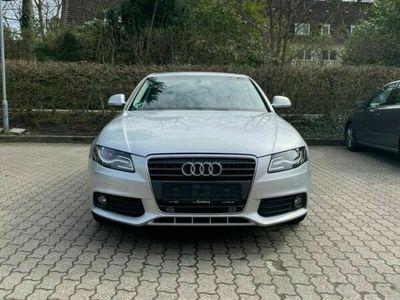 gebraucht Audi A4 2.0 TFSI B8 Limousine als Limousine in Moorrege