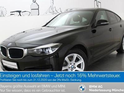 gebraucht BMW 320 Gran Turismo i