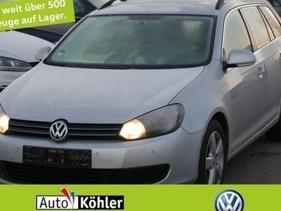 gebraucht VW Golf Variant Comfortline TSi Nur für Gewerbe und