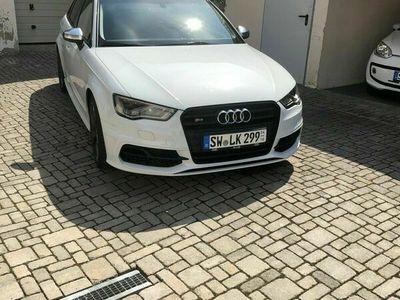 gebraucht Audi S3 8V