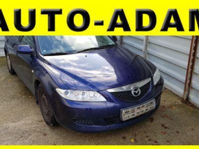 käytetty Mazda 6 Sport 1.8