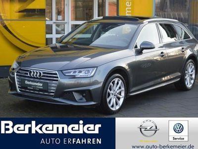 gebraucht Audi A4 Avant 50 TDI quattro sport/AHK/s-line-select.