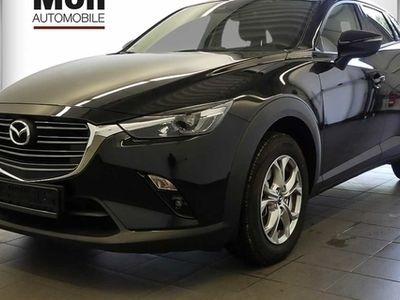 gebraucht Mazda CX-3 SKYACTIV 120 S FWD Exclusive-Line,Navi
