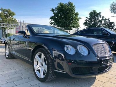gebraucht Bentley Continental GTC SOFT-CLOSE KEYLESGO FULL