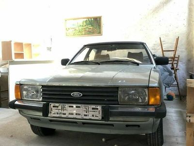 gebraucht Ford Taunus 3 - 2.0 V6 Automatik - Teilesp...