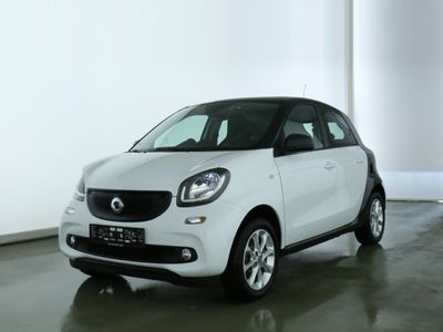 gebraucht Smart ForFour passion COOL+AUDIO+PANO+KOMFORT+PDC+DAB+