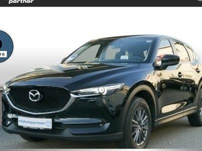 gebraucht Mazda CX-5 2.2 SKYACTIV-D Exclusive-Line 2WD (Navi)