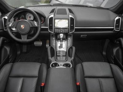 gebraucht Porsche Cayenne S Diesel,PDLS,Panoramadach etc.